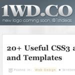 1stwebdesigner - gute Quelle für HTML5-Interessierte