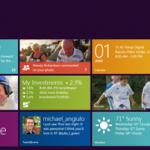 Die neue Windows 8 Oberfläche
