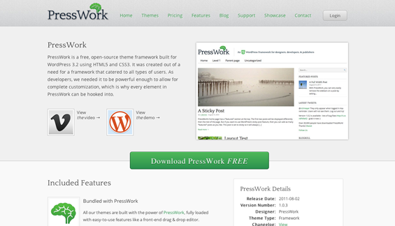 PressWork